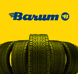 Conheça mais sobre o pneu Barum