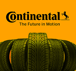 Conheça mais sobre o pneu Continental