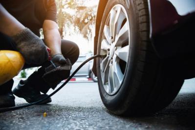 Importância de calibrar os pneus - 5 ótimos motivos