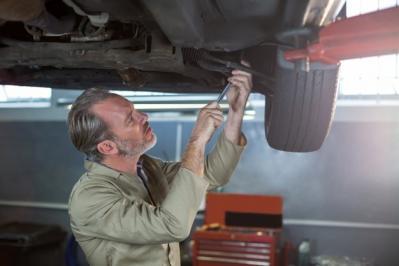 Manutenção de Freios Automotivos – Qual a Importância de Fazer?