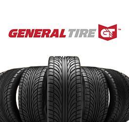 Conheça mais sobre o pneu General Tire